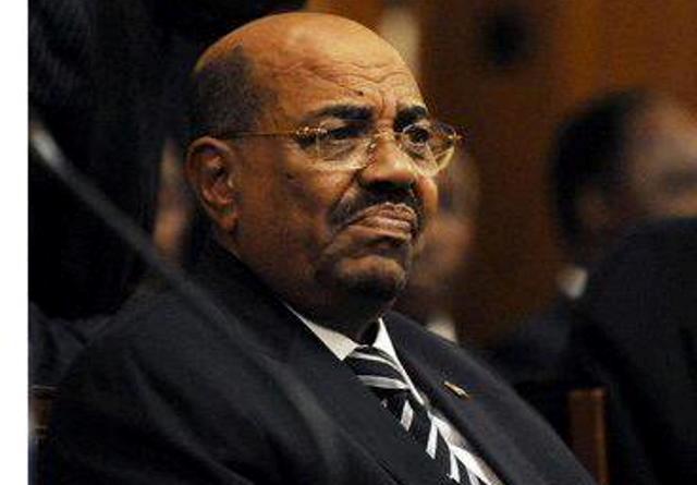 الخارجية تطالب مجلس الأمن بإلغاء قرار أحالة البشير ومساعديه  حول جرائم دارفور إلى المحكمة الجنائية الدولية