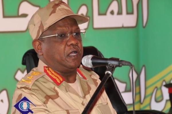 """محمد عطا يهدد جنوب السودان بإجراءات حاسمة بسبب دعمه """"العدل والمساواة"""""""