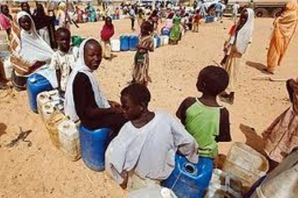 الخرطوم تستخرج وثائق لنصف مليون لاجئ من جنوب السودان