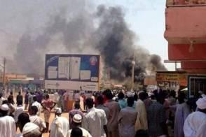 كلمة التغيير: ليكن عام 2015 عام تحرير السودان من نظام البشير