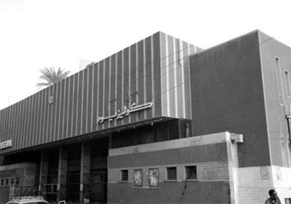 السينما تكافح للبقاء وترفض الاستسلام في السودان