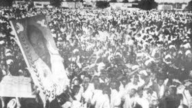 Photo of 21 أكتوبر — ثورة وكتاب