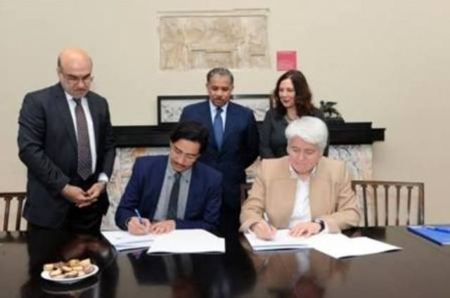غياب لحكومة السودان : تعاون قطري ألماني للتنقيب عن الآثار في السودان