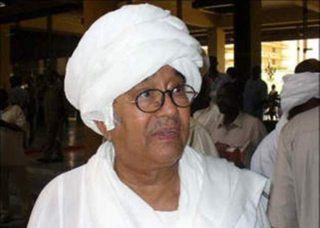 """المعارضة السودانية تراسل """"كيرى"""" بشأن المعتقلين"""