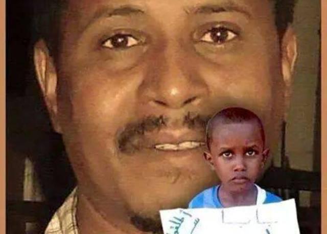 تأجيل محاكمة الناشط راشد عباش