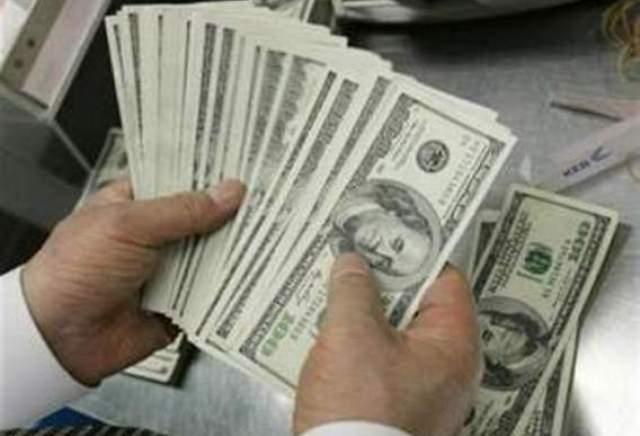الدولار يقفز من جديد