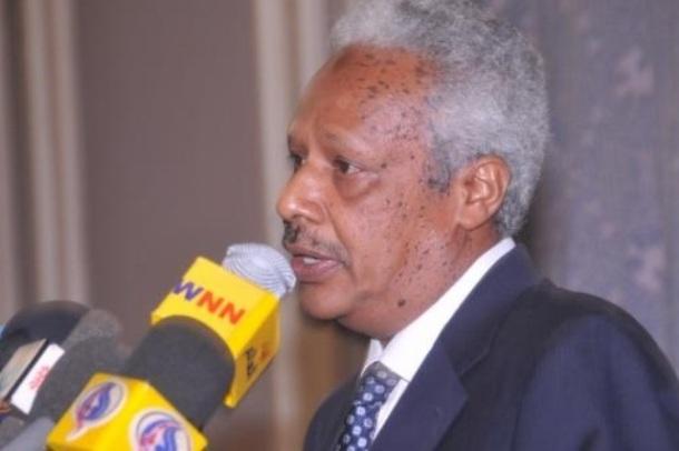 13 مليار دولار حجم التبادل التجاري بين السودان والصين