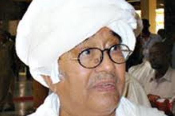 عبدالعاطي:  السلطات تحتجز ابوعيسي ومكي كرهائن