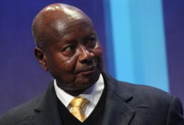 """كمبالا: نشر قوات أوغندية على حدود السودان """" كذبة شريرة تجاهلوها"""""""