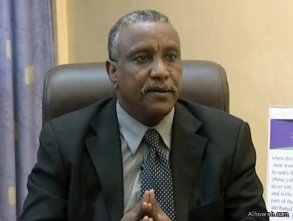 عرمان: شرطنا للاجتماع التحضيري في أديس أبابا إلغاء الانتخابات