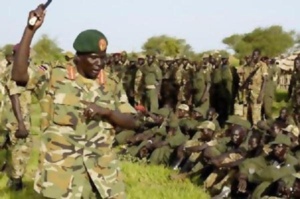 """""""إيغاد""""تعلن عن آلية جديدة للسلام في جنوب السودان"""