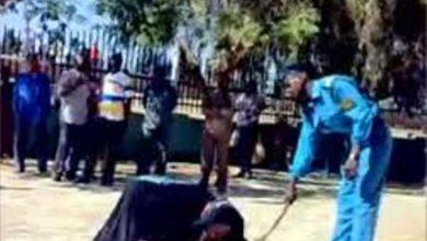 Photo of السودان: حل الشرطة الشعبية والإبقاء على أمن المجتمع مثيرة الجدل