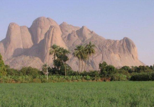 اصابة الآلاف بمرض الحصبة في شرق السودان