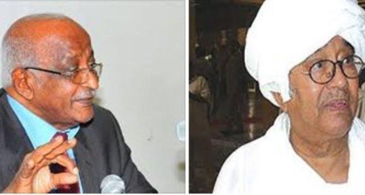 """جهاز الأمن يقدم بيانا  منسوبا """" للحركة الشعبية """" كوثيقة اتهام ضد أبو عيسى ومدني"""