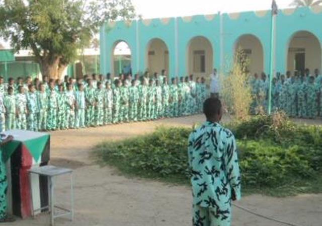 """معالجات """"طوارئ"""" لطلاب الشهادة السودانية المنصوب عليهم"""
