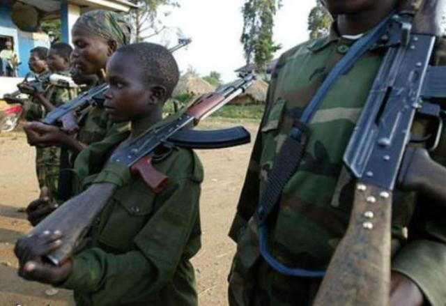 يونيسف: الإفراج عن 250 طفلا مجندا في جنوب السودان
