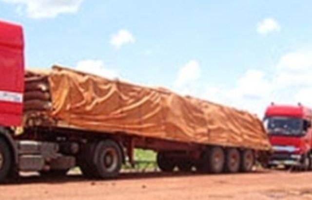 شركات النقل تهدد بوقف رحلاتها إلى شمال دارفور بسبب غياب الأمن