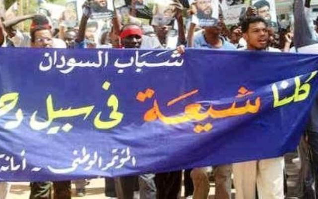 """قيادي سابق: الأخوان وراء مشاركة البشير في """"عاصفة الحزم"""""""