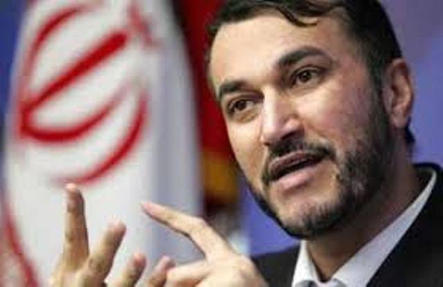 وفد ايراني رفيع في الخرطوم يزور قواعد اليرموك وكنانة العسكريتين