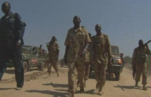 2.5 مليون شخص فى جنوب السودان لايعرفون مصدر الوجبة التالية
