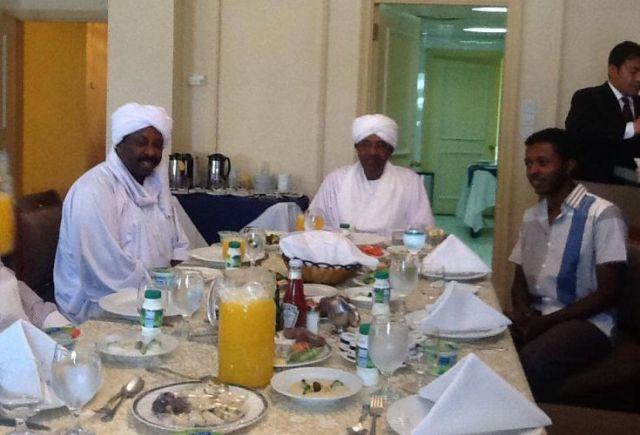 السودان: قيادة سطحية على دولة أكثر تسطيحاً!