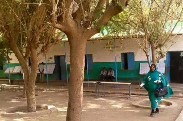 """قوى""""نداء السودان"""" :نسبة المشاركة في الإنتخابات 1%"""