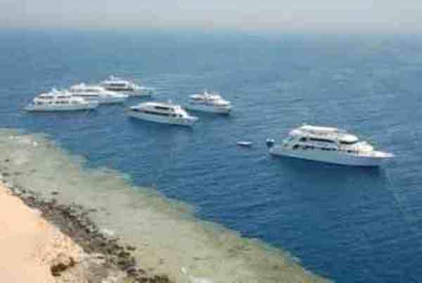 اقتراب انهاء أزمة الصيادين المصريين في السودان
