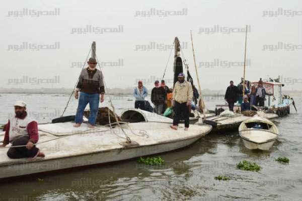 محكمة سودانية تحاكم صياديين مصريين بالحبس سبعة اشهر