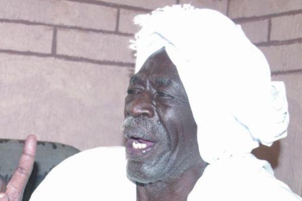 صديق يوسف : اكتشفنا وجود 19 معتقل سياسي من دارفور لعام دون محاكمة