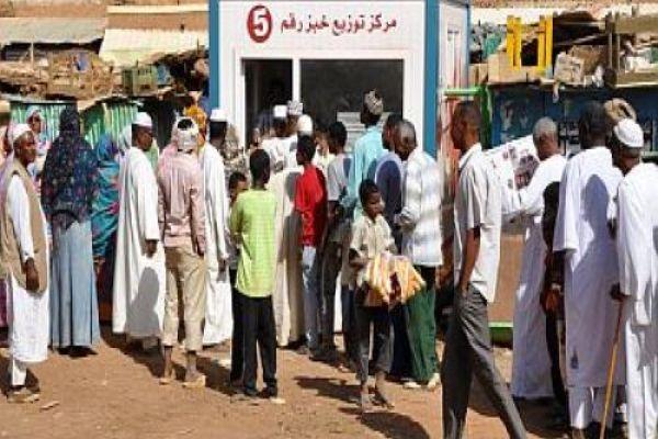 أزمة خبز بالخرطوم ونقص حاد في الغاز بالدويم