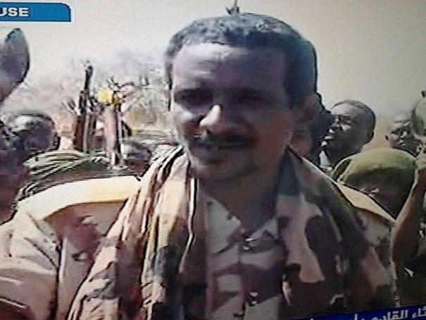 (حميدتى) يرهن محاربة (تهريب البشر) و (المتطرفين) برفع العقوبات عن السودان