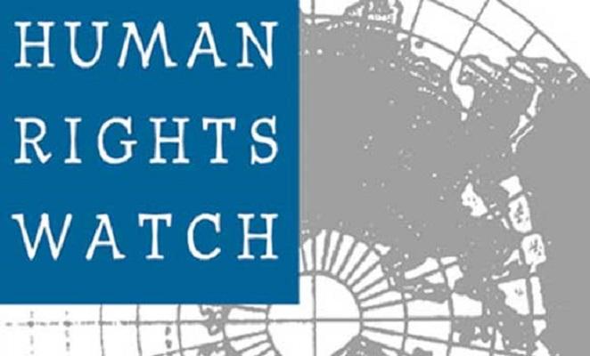"""تقرير لهيومان رايتس ووتش يذكر تفاصيل الاعتقالات والتعذيب أثناء """"الانتخابات السودانية"""""""