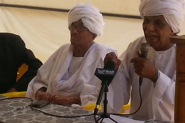 """لجنة لحماية طلاب دارفور و""""ارحل"""" تدخل مرحلة جديدة"""