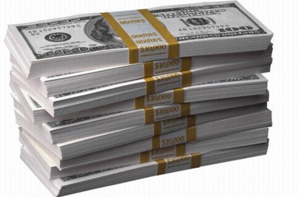 البنك المركزي يتدخل في سوق النقد الأجنبي والدولار يواصل ارتفاعه