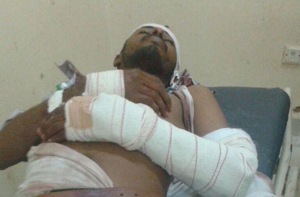 حملات  الدفتردار على طلاب دارفور:   مزيدا من الحطب ….على نار ابي لهب