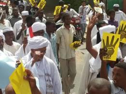 وسائل إعلام مصرية : قيادات الاخوان بتركيا يتجهون إلى السودان