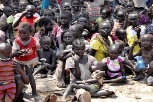 يونيسيف: ربع مليون طفل في جنوب السودان معرضون للخطر