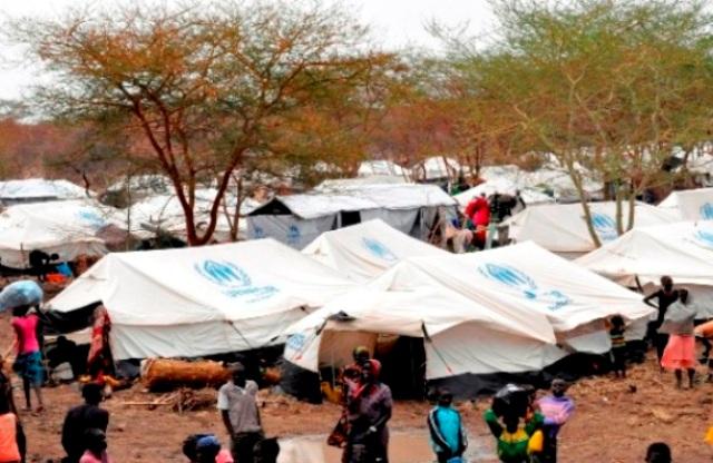 اليونسيف:2 مليون طفل بدارفور يتهددهم الموت