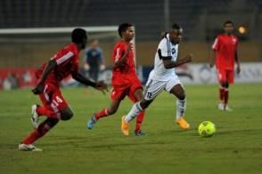الأُبيِّض تستضيف مباراة أولمبى السودان وتونس