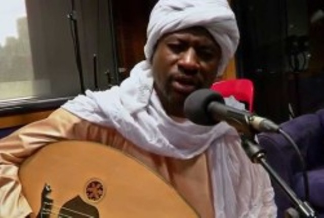 عاصم الطيِّب: بعض دول الجوار تعرض الموسيقى السودانية كتراث لها
