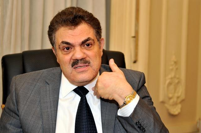 """القاهرة تحظر سفر رئيس """"حزب الوفد"""" لعلاقته بـ """"اخوان السودان"""""""