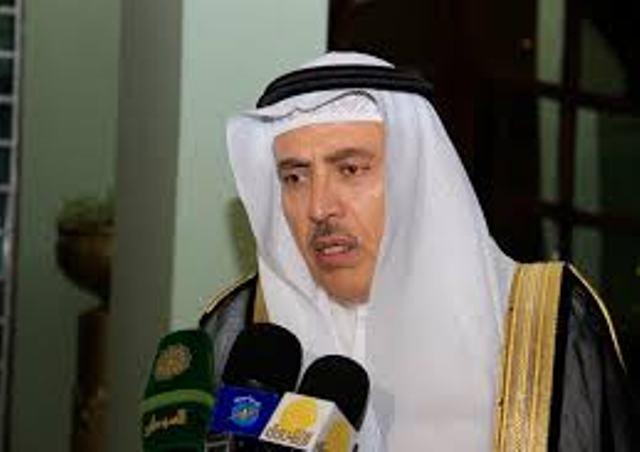 """اغاثة سعودية للسودان عبر بوابة جماعة """"سلفية"""""""