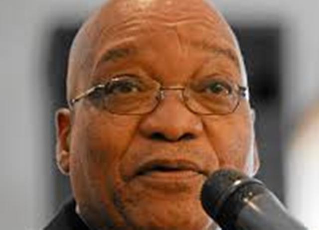 تسهيلات زُوما مكّنت البشير من الهرب وتحقيقات في جنوب أفريقيا