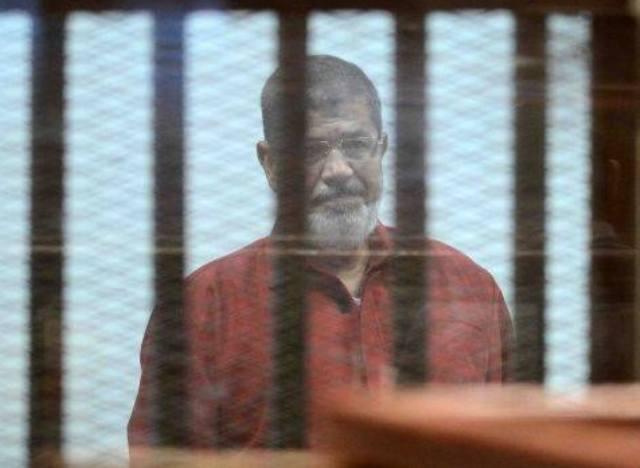 هل يجوز التعاطُف مع مُرسي..؟