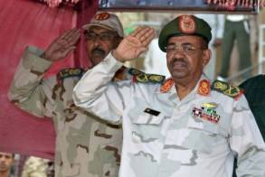 """"""" الجنائية"""" تطالب الأمم المتحدة باتخاذ قرارات بشأن عبد الرحيم"""