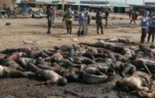 واشنطن تقترح ادراج (6) جنرالات من جنوب السودان  على قائمة مهددي السلام