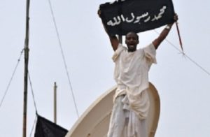 داعش وبنات وأبناء المجتمعات السودانية بالمهاجر الغربية