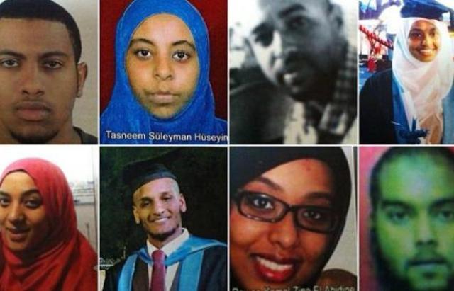 غندور : الخارجية تتابع ظاهرة الطلاب المُلتحِقين بداعش