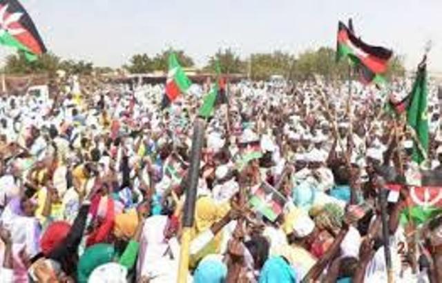 """هيئات سودانية تطالب بردع معتنقي الأفكار""""المتطرفة"""""""