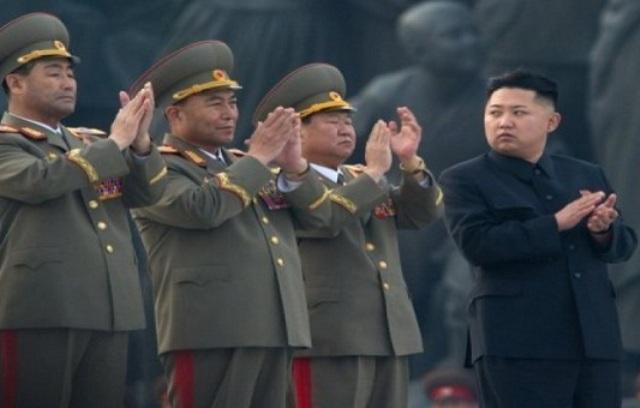 كوريا الشمالية تعدم وزير دفاعها بمدفع مضاد للطائرات